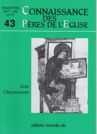 CPE n°43 Jean Chrysostome