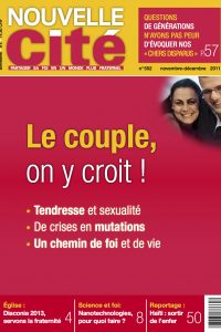 Le couple, on y croit ! (novembre - décembre 2011)