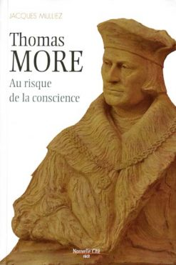 Thomas More, au risque de la conscience - Version numérique