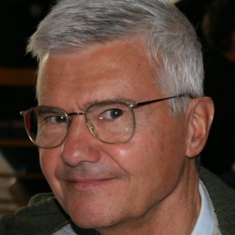 Jacques Teissier