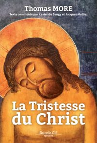 La Tristesse du Christ de Thomas More